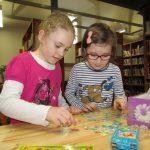 Lovci perel v hořovické knihovně